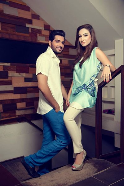 Sheep Eid Collection 2015 For Men And Women004