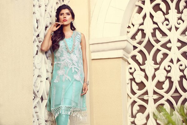 Suffuse By Sana Yasir Eid Collection 2015 For Women0011