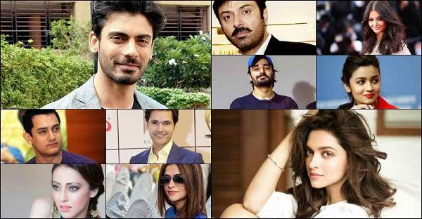 Why Pakistani Stars Are Better Educated Than Bollywood Stars