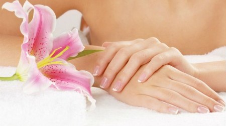 See How to do manicure at home?