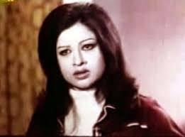 Shabnam Pakistani Actress