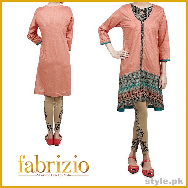 Fabrizio Summer Dresses 2015 For Women 6