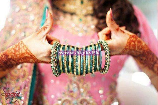 See  Latest collection of bangles 2015 for EID