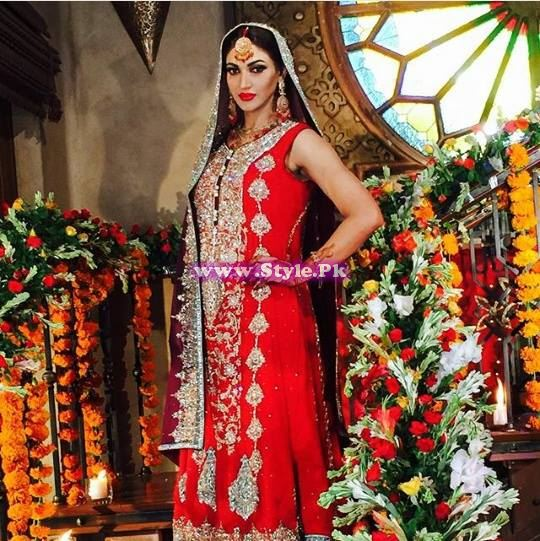 See Latest photoshoot of Sana Fakhar for a TVC