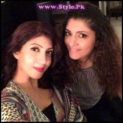 Latest pictures of former actress Sonya Khan 2