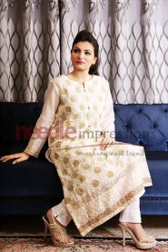 Needle Impressions Ready To Wear Eid Collection 2015 For Women02