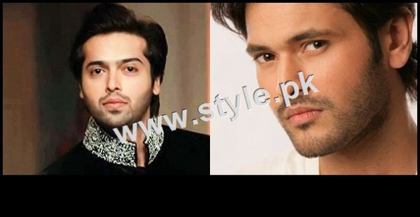 See Pakistani Celebrities having same first name
