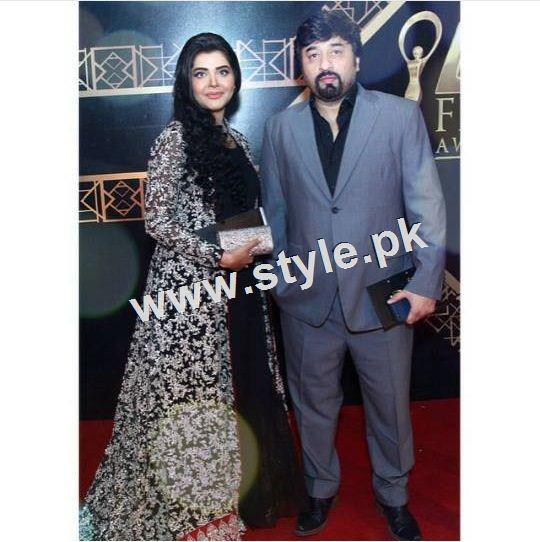 Top 18 Couples of Pakistani Celebrities 3