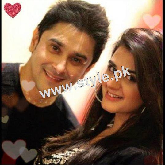 Top 18 Couples of Pakistani Celebrities 9