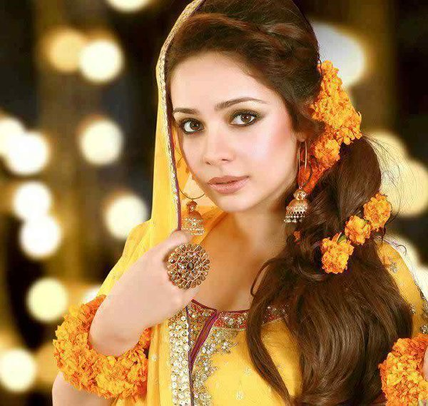 Which Pakistani Celebrities Did Second Marriage006