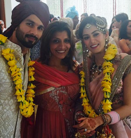 shahid kapoor wedding 002