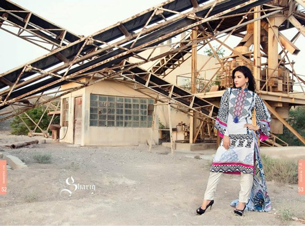Ayesha Chottani Midsummer Collection 2015 By Shariq Textiles0014