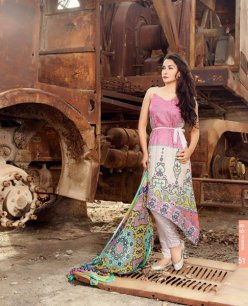 Ayesha Chottani Midsummer Collection 2015 By Shariq Textiles004