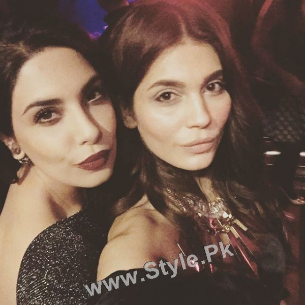 Celebrities at Shazad Raza's birthday bash (10)