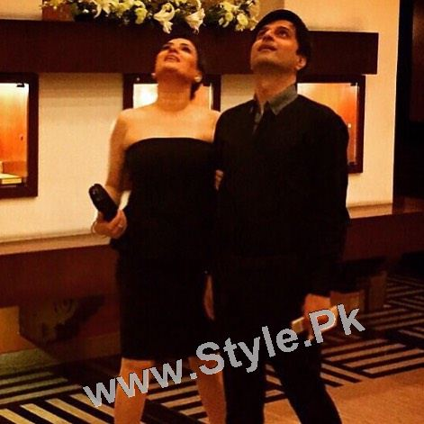 Celebrities at Shazad Raza's birthday bash (8)