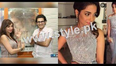 See Celebrities at Premiere of Moor