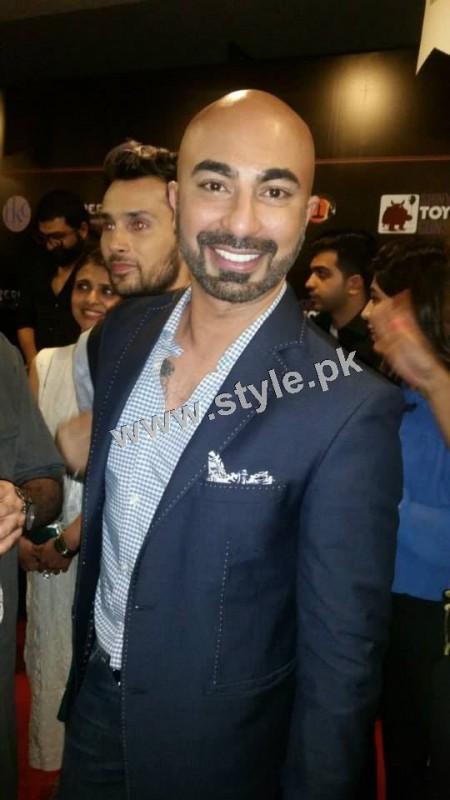 Dekh Magar Pyar se Lahore premiere (13)