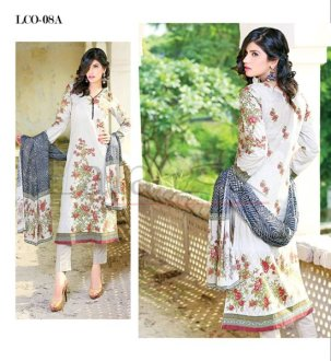 Lala Textiles Midsummer Collection 2015 Volume 1 For Women003