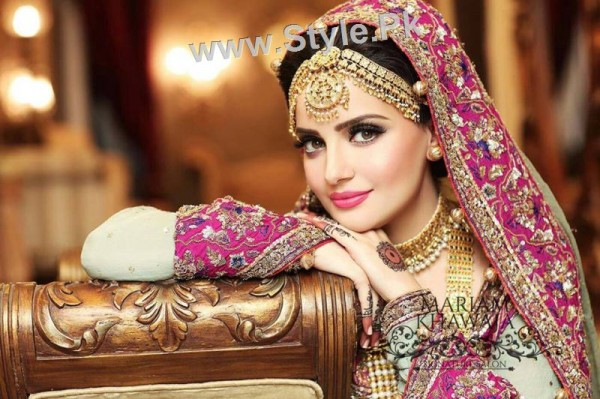 Latest Clicks of Armeena Khan (2)