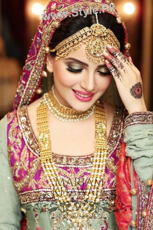 Latest Clicks of Armeena Khan (3)