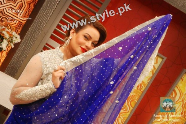 See Latest pictures of Sadia Imam