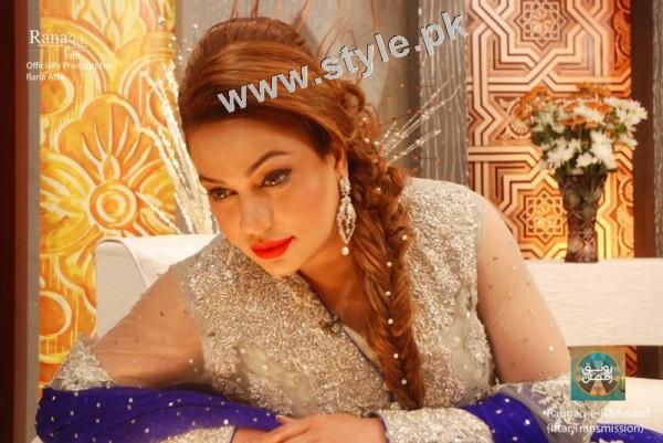 Latest pictures of Sadia Imam (4)