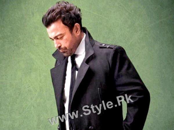 Pakistani Celebrities who are Arrogant (5)