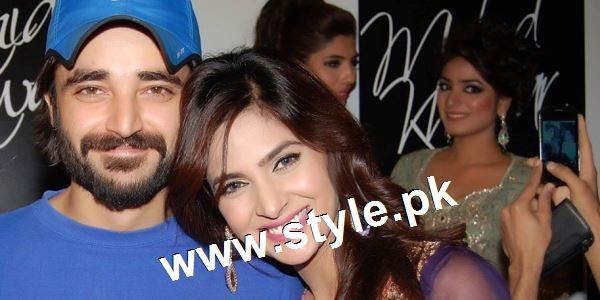 Pakistani Celebrities who are friends in real life
