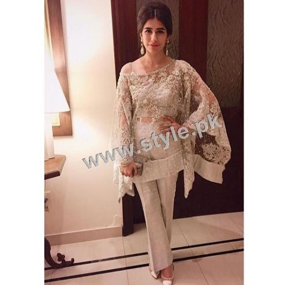 Pakistani celebrities who have good dressing sense (3)