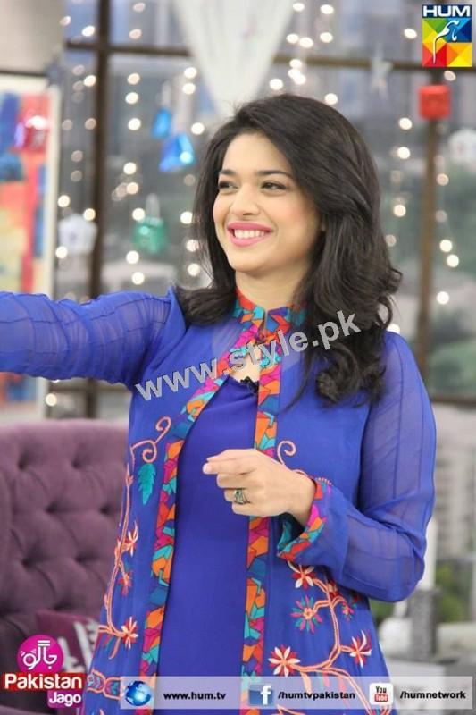 Pakistani celebrities who have good dressing sense (4)