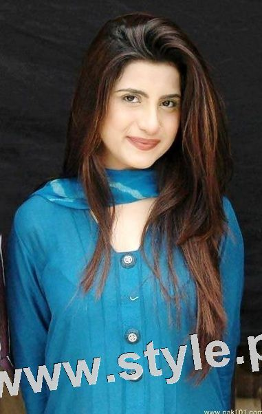 Pakistani celebrities who lost weight after coming in showbiz 4