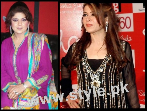 Pakistani celebrities who lost weight after coming in showbiz
