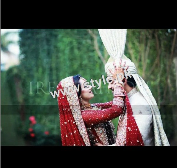 Wedding Pictures of famous Pakistani Singers 13