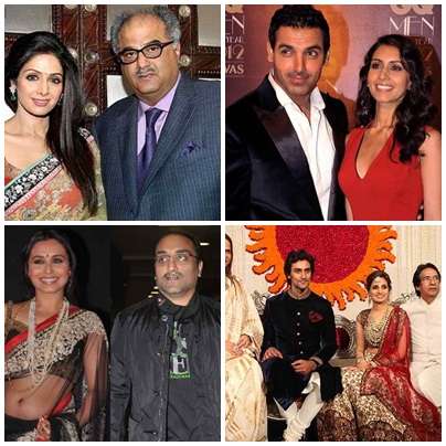 Which Bollywood Celebrities Married Secretly And Shocked Their Fans