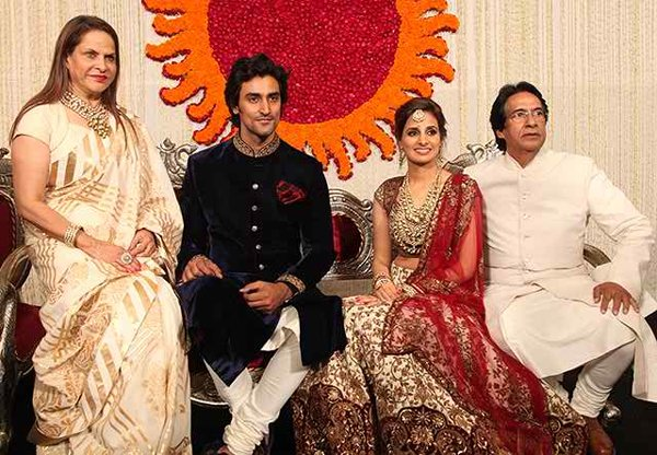 Which Bollywood Celebrities Married Secretly And Shocked Their Fans001