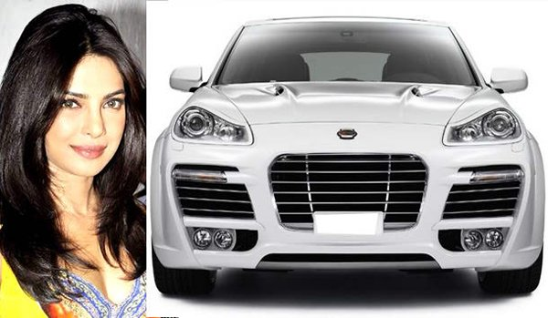 Bollywood Actresses And Their Car Obsession005