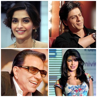 Bollywood Celebrities And Their First Salary