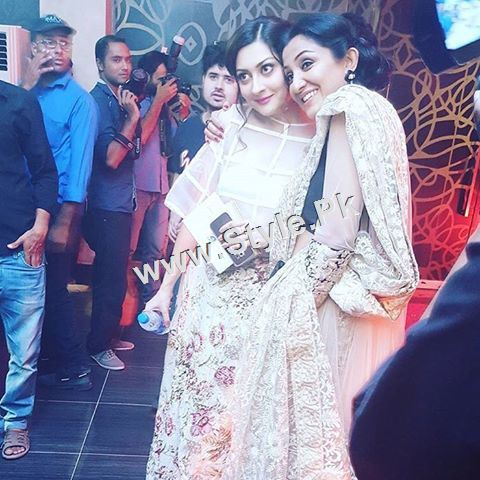 Celebrities at Lahore Premiere of Manto (9)