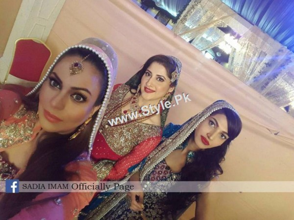 Pictures of Celebrities on upcoming Special Eid Show on ARY Digital (3)