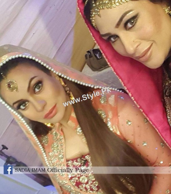 Pictures of Celebrities on upcoming Special Eid Show on ARY Digital (6)