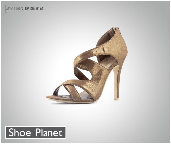 Shoe Planet Eid Ul Azha Footwear Collection 2015 For Women