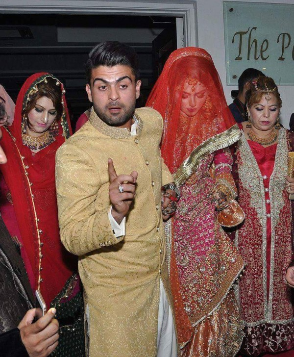 Wedding Pictures of Ahmed Shehzad (9)