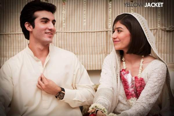 Which Pakistani Celebrity Couples Are Famous As Power Couples009