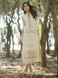 Zainab Chottani Midsummer Collection 2015 For Women001