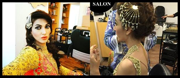 See Zara's Salon's first Anniversary