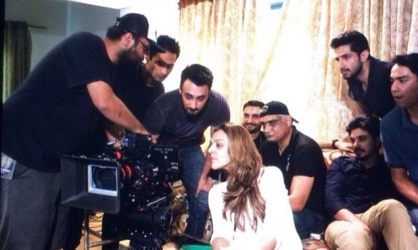 Anchor Sana Bucha is an Actress Now (3)