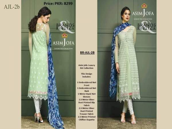 Asim Jofa Winter Collection 2015 For Women003