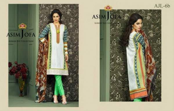 Asim Jofa Winter Collection 2015 For Women005