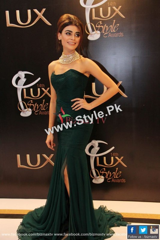 Celebrities who looked best at Lux Style Award 2015  (12)