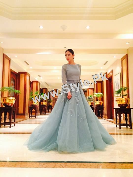 Celebrities who looked best at Lux Style Award 2015  (13)